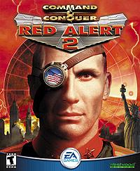 Обложки Red Alert 2