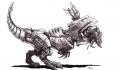 tj-frame-tjframe-art-tyrannodroid