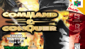 command-conquer_n64