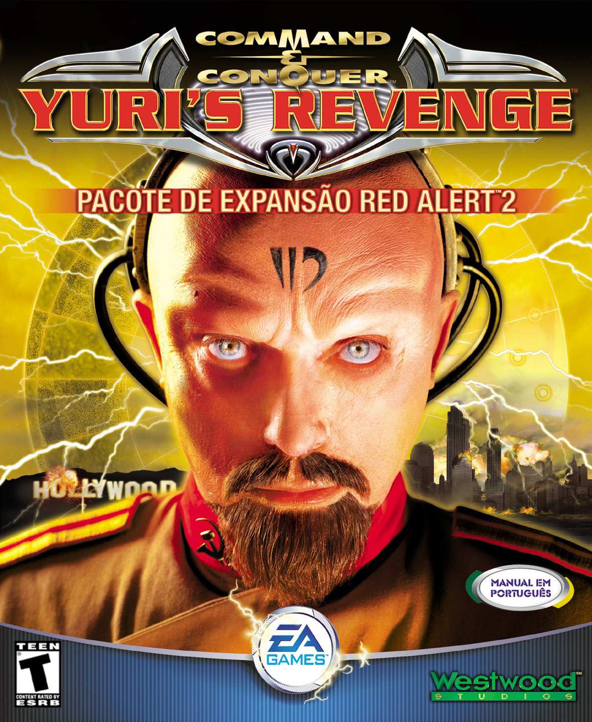 how to fix red alert 2 yuris revenge lag